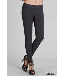 Nikibiki Ankle Length Ribbed Leggings